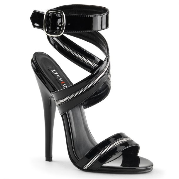 Extrem High Heels DOMINA-119