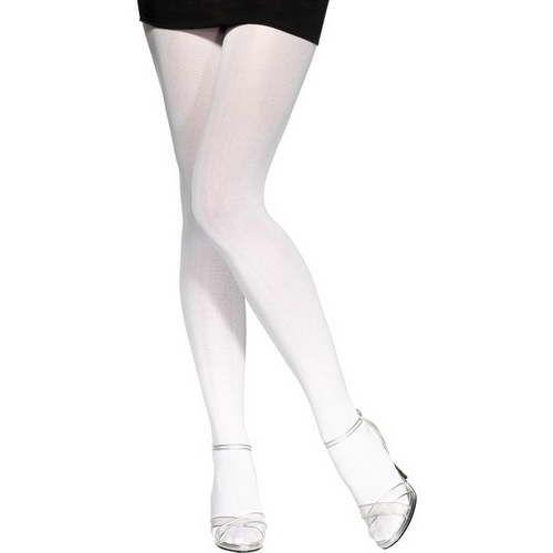 Strumpfhose - Weiß*