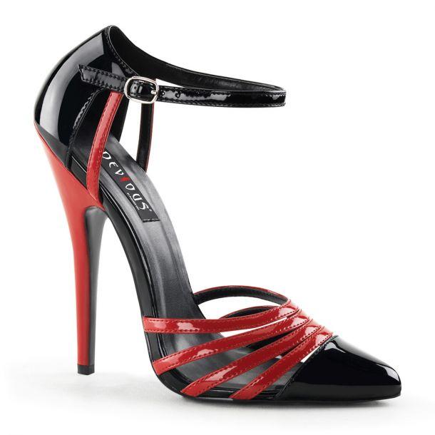 Extrem High Heels DOMINA-412*
