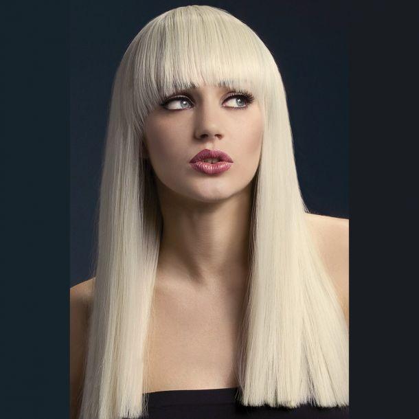 Langhaar Perücke ALEXIA - Blond