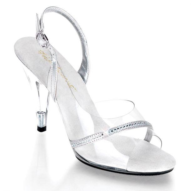 Sandalette CARESS-456