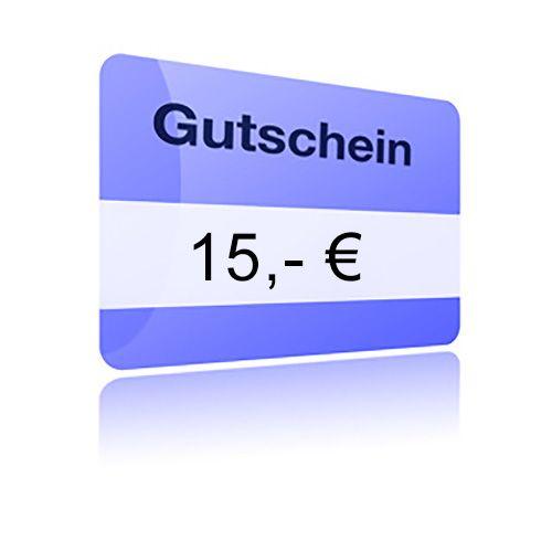 Crazy-Heels Gutschein zum drucken - 15,- Euro