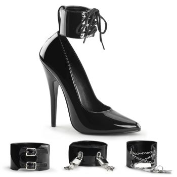 Extrem High Heels DOMINA-434