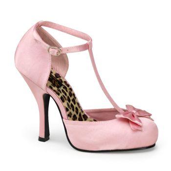 D'Orsay Pumps CUTIEPIE-12 - Baby Pink