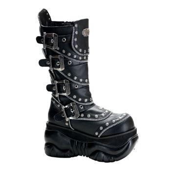 Plateau Boots BOXER-203