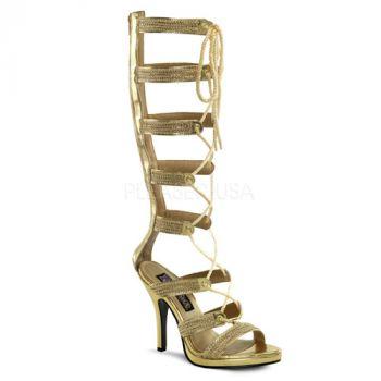 Gladiatoren Sandalette GODDESS-118