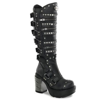 Plateau Stiefel SINISTER-301*