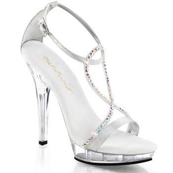 Sandalette LIP-156 - Silber*
