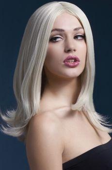 Langhaar Perücke SOPHIA - Blond*