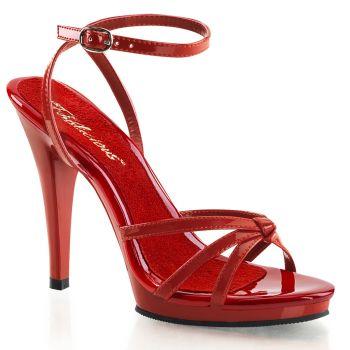 Sandalette FLAIR-436 - Lack Rot