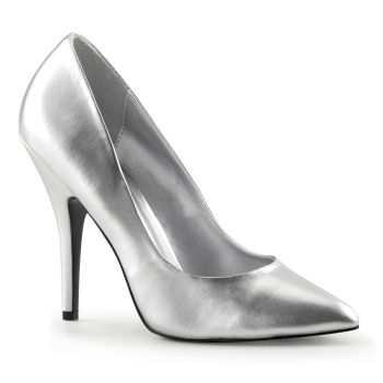 Pumps SEDUCE-420 - PU Silber