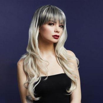Langhaar Perücke SIENNA - Blond*