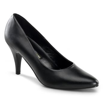 Pumps PUMP-420 - PU Schwarz