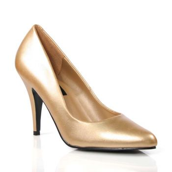 Pumps VANITY-420 - PU Gold