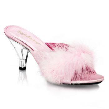 Marabu Pantolette BELLE-301F - Baby Pink