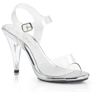 Sandalette CARESS-408 - Klar