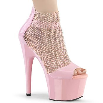 Plateau Heels ADORE-765RM - Baby Pink