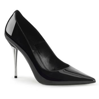 Stiletto Pumps APPEAL-20 - Lack Schwarz