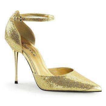 Stiletto Pumps APPEAL-21 - Gold