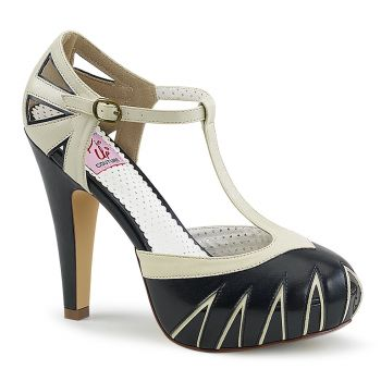 Pumps BETTIE-25 - Schwarz