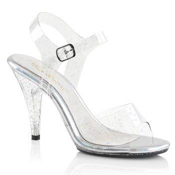 Sandalette CARESS-408MMG - Klar*