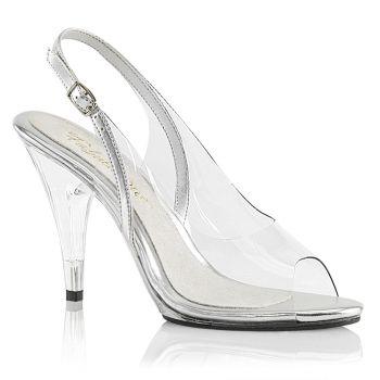 Sandalette CARESS-450 - Klar