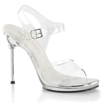 Sandalette CHIC-08 - Klar