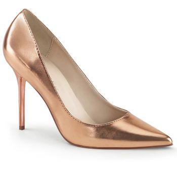 Stiletto Pumps CLASSIQUE-20 - Rose Gold