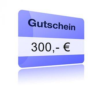 Crazy-Heels Gutschein zum drucken - 300,- Euro
