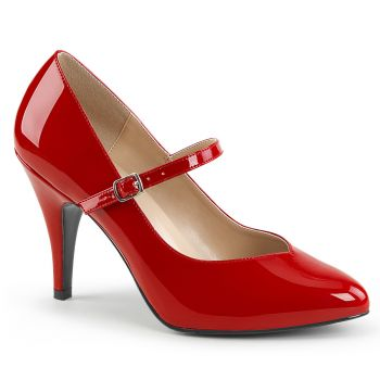 Mary Jane Pumps DREAM-428 - Lack Rot