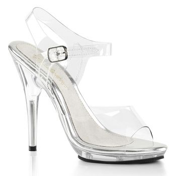 Sandalette POISE-508 - Klar