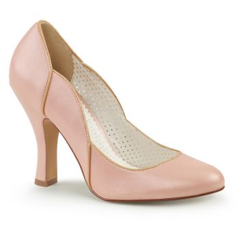Retro Pumps SMITTEN-04 - Rosa