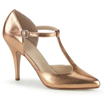 Pumps VANITY-415 - Rose Gold Metallic