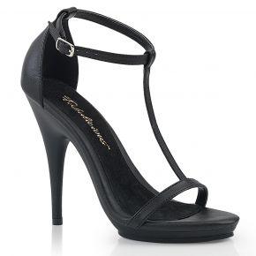 Sandalette POISE-526 - Schwarz*